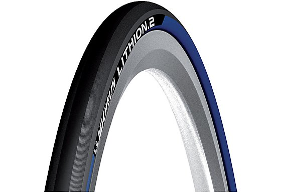 Michelin Lithion 2 Bike Tyre - 700c