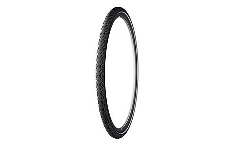 image of Michelin City Bike Tyre - 26""