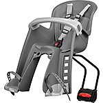 image of Polisport Bilby Child Seat, Grey