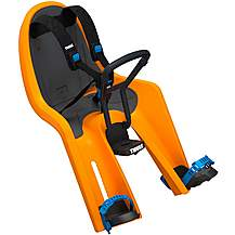image of Thule RideAlong Mini Child Bike Seat