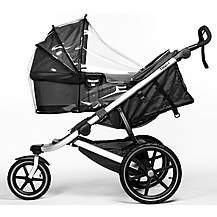 image of Thule Bassinet Rain cover