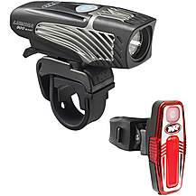 image of NiteRider Lumina 900 Boost & Sabre 80 Combo Bike Light Set