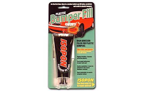 image of David's Isopon Bumper Filler 100ml