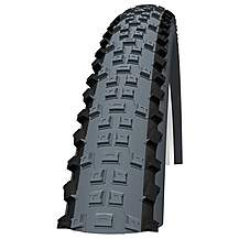 "image of Schwalbe Rapid Rob Active MTB Tyre - 26"" x 2.25"