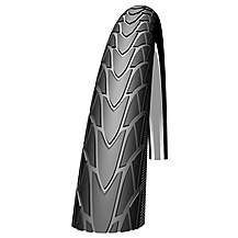 image of Schwalbe Marathon Racer Wired Bike Tyre 700c