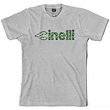 image of Cinelli Cork Camo T-Shirt