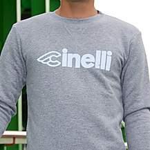 image of Cinelli Reflective Sweatshirt