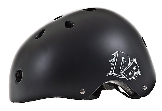 Diamondback Jump BMX Bike Helmet