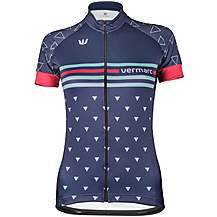 image of Vermarc Triangolo Womens Cycling Jersey