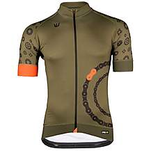 image of Vermarc Armata Short Sleeved Jersey