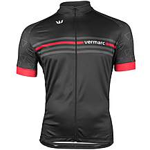 image of Vermarc Attaco Cycling Jersey
