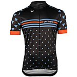 image of Vermarc Triangolo Cycling Jersey