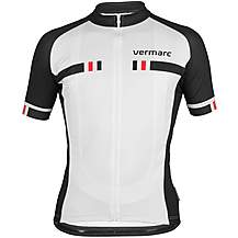 image of Vermarc Veloce Cycling Jersey
