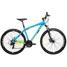 "image of Diamondback Sync 1.0 Mens Mountain Bike - Blue - 14"", 16"", 18"", 20"", 22"" Frames"
