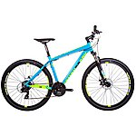 image of Diamondback Sync 1.0 Mens Mountain Bike - Blue