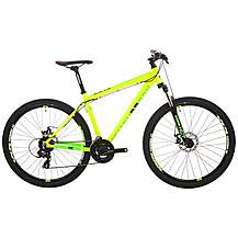 "image of Diamondback Sync 2.0 Mens Mountain Bike - Yellow - 14"", 16"", 18"", 20"", 22"" Frames"