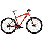 "image of Diamondback Sync 3.0 Mens Mountain Bike - Red - 14"", 16"", 18"", 20"", 22"" Frames"