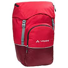 image of Vaude Road Master Back Pannier Bag