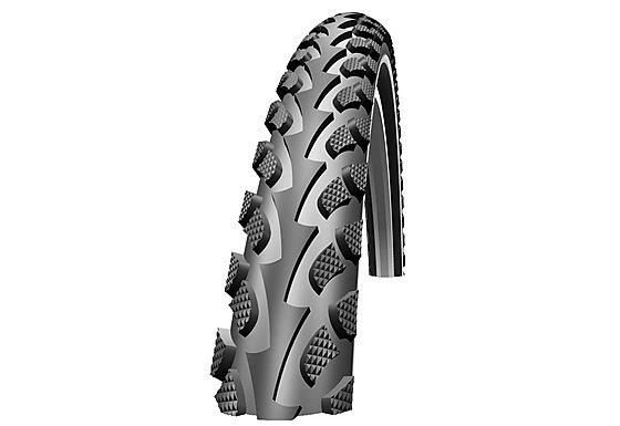 Schwalbe Land Cruiser Tyre - 26