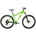 "image of Diamondback Heist 1.0 Mountain Bike - Green - 14"", 16"", 18"", 20"", 22"" Frames"