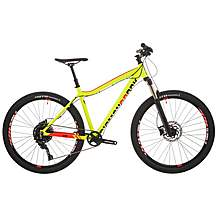 image of Diamondback Heist 2.0 Mountain Bike - Yellow