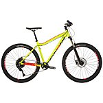 "image of Diamondback Heist 2.0 Mountain Bike - Yellow - 14"", 16"", 18"", 20"", 22"" Frames"