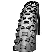 image of Schwalbe Nobby Nic Tubeless Bike Tyre - 26""