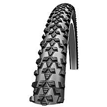 image of Schwalbe Smart Sam Black Bike Tyre