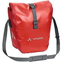 image of Vaude Aqua Front Pannier Bag
