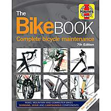 image of Haynes Bike Book 7th Edition
