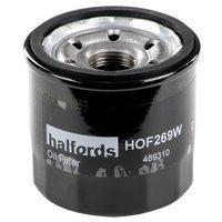 Halfords Oil Filter HOF269