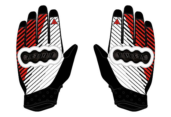 Dainese Berm Gloves