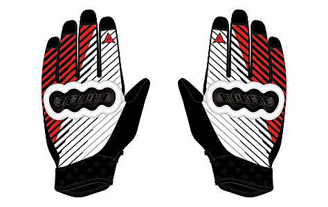 image of Dainese Berm Gloves