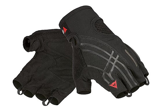 Dainese Acca Short Gloves