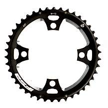 image of FSA Stamped MTB Chainring M10