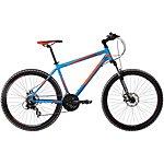 "image of Indigo Descent Alloy Mens Mountain Bike - 17.5"", 20"" Frames"