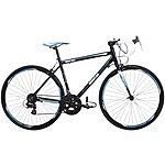 image of Ironman Wiki 100 Ladies Road Bike - 44, 47cm Frames