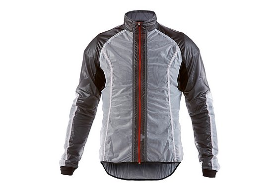 Dainese Windfight Full Zip Jacket