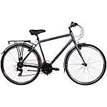 "image of Indigo Regency Mens Alloy Hybrid Bike - 17.5"", 20"" Frames"