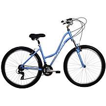 "image of Indigo Capri Ladies Pathway Bike - 14"", 17"" Frames"