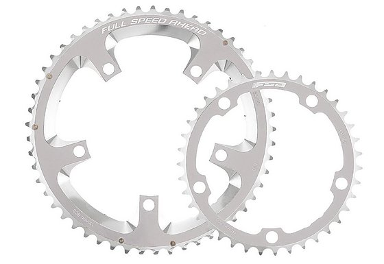 FSA SLK Super Road Chainring - N10