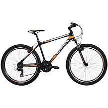 "image of Indigo Surge Alloy Mens Mountain Bike - 17"", 20"" Frames"