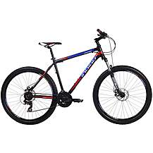 image of Indigo Traverse Alloy Mens Mountain Bike