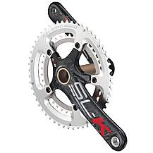image of FSA SLK Light BB386 EVO Chainset
