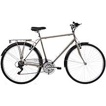 """image of Kingston Sloane Mens Classic Bike - 19"""", 22"""" Frames"""
