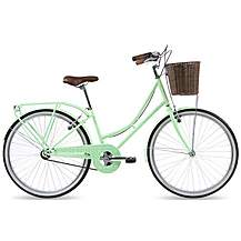 "image of Kingston Bexley Ladies Classic Bike - 16"", 19"" Frames"