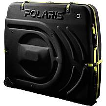 image of Polaris Eva Pod Plus Bike Travel Case