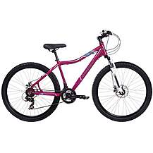 "image of Ford Ranger Womens Alloy Mountain Bike - 14"", 17"" Frames"