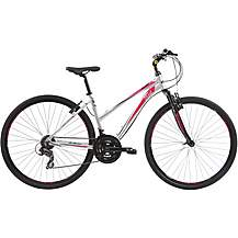 Ford Kuga HT Ladies Hybrid Bike - 15