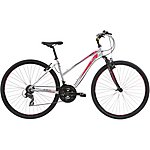 "image of Ford Kuga HT Ladies Hybrid Bike - 15"", 18"" Frames"